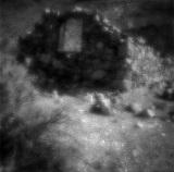 Rhyolite Ruin 2